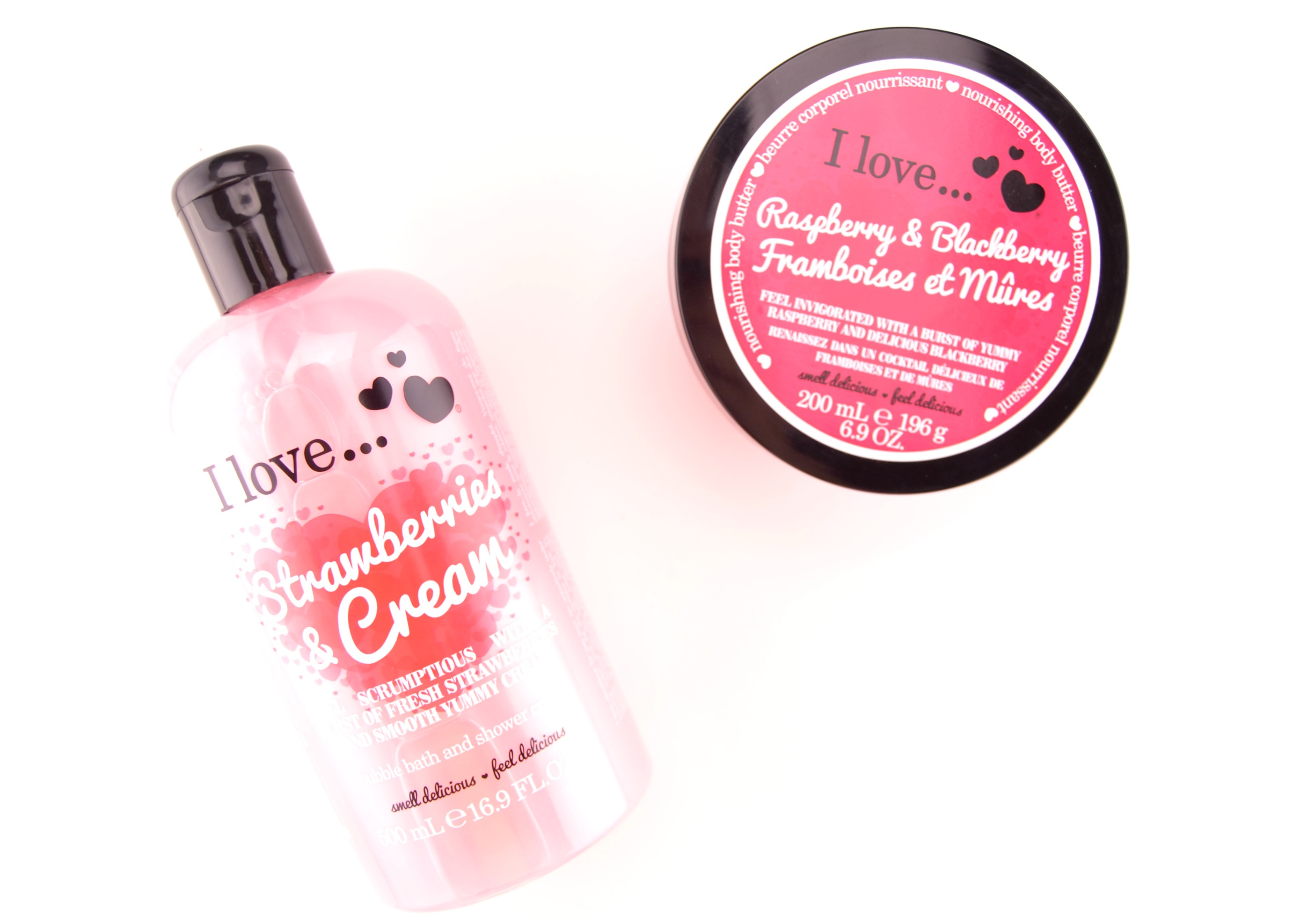 I Love Cosmetics Ltd Review