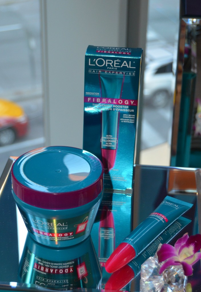 L'Oreal Paris Fibralogy, Fibralogy, L'Oreal, haircare, hair care, shampoo, l'oreal shampoo