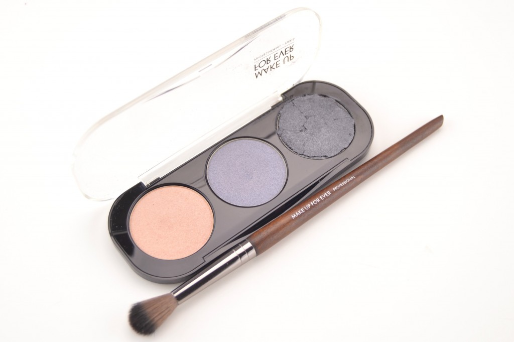 Make Up For Ever Artist Shadow  (1)