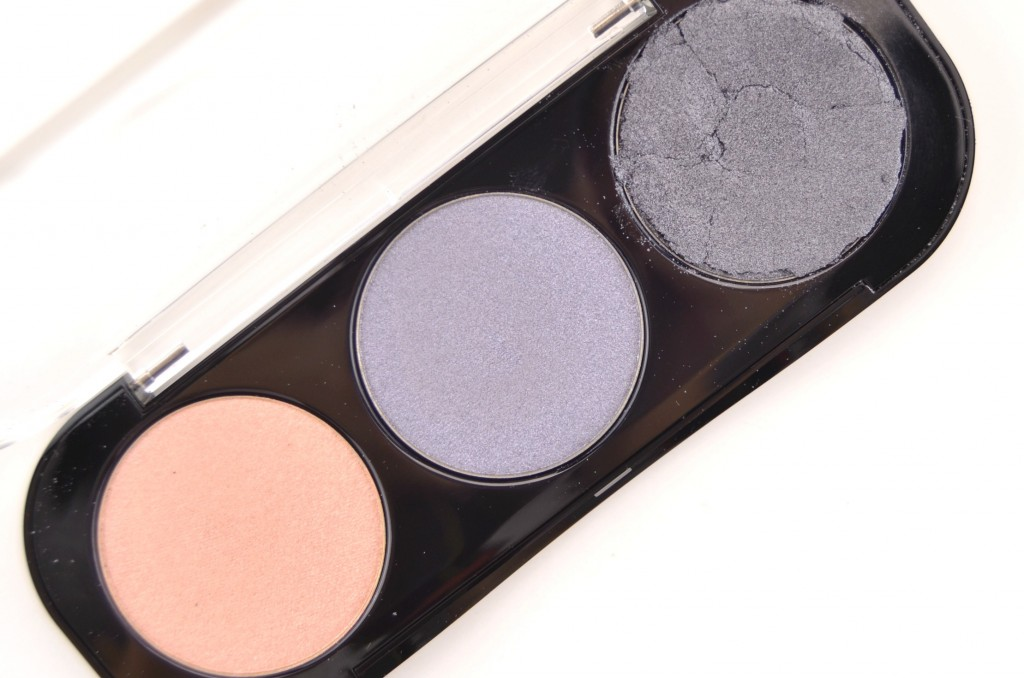 Make Up For Ever Artist Shadow  (2)