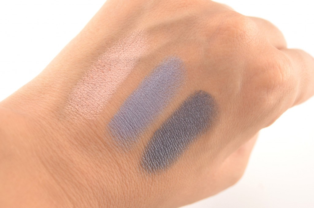 Make Up For Ever Artist Shadow  (3)