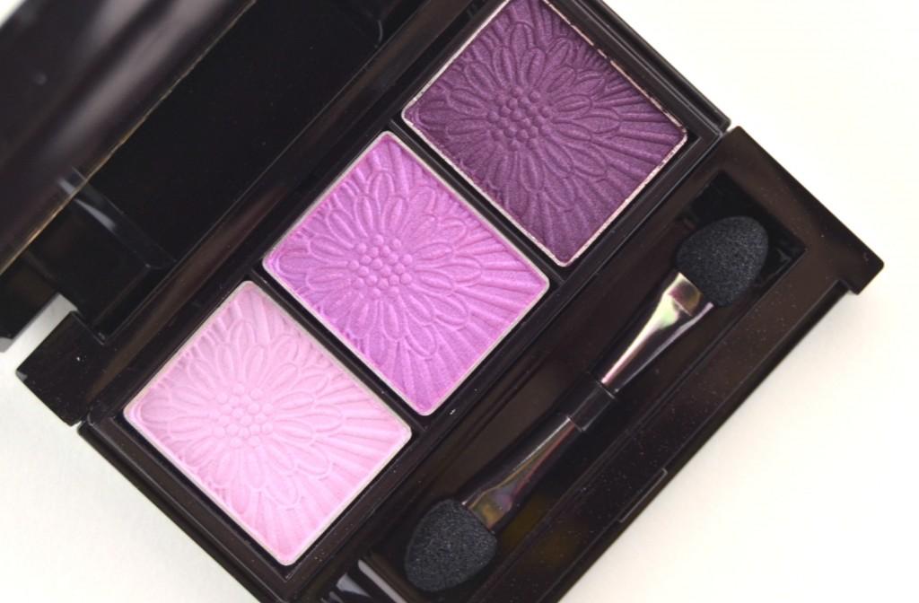 Mark. Wonderfleur, Color Swing, eye shadow, eyeshadow, eyeshadow palette, purple eyes, shadow