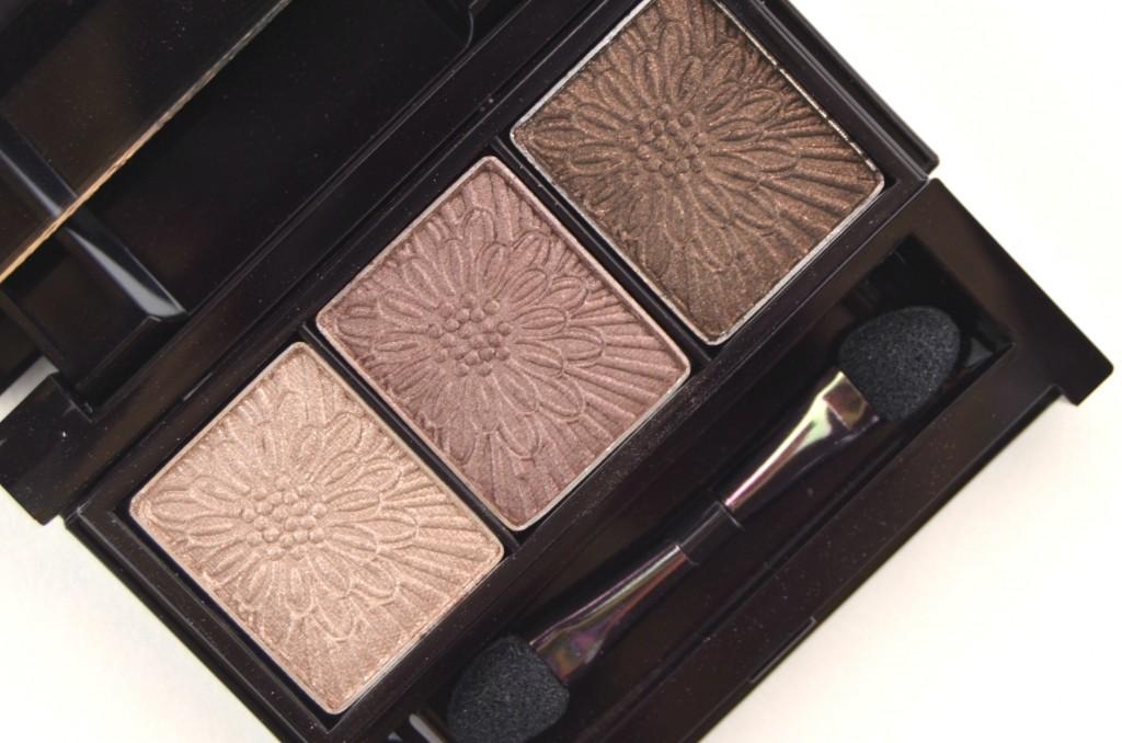 avon shadow, avon eyeshadow, brown shadow, copper eyeshadow, avon, beauty bloggers, canadian makeup blog