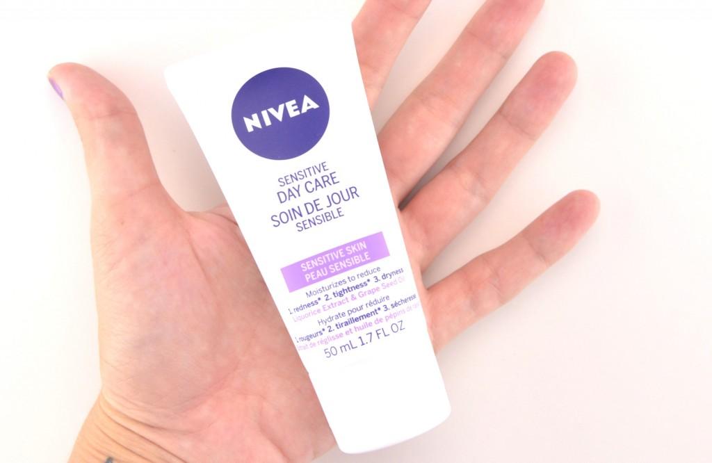 NIVEA Sensitive Day Care