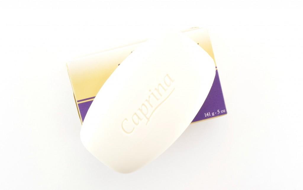 Caprina Soap  (2)
