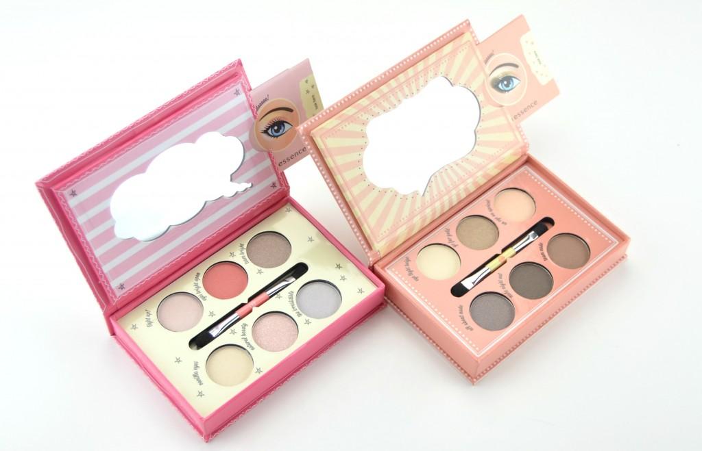 Essence Make-Up Box (3)
