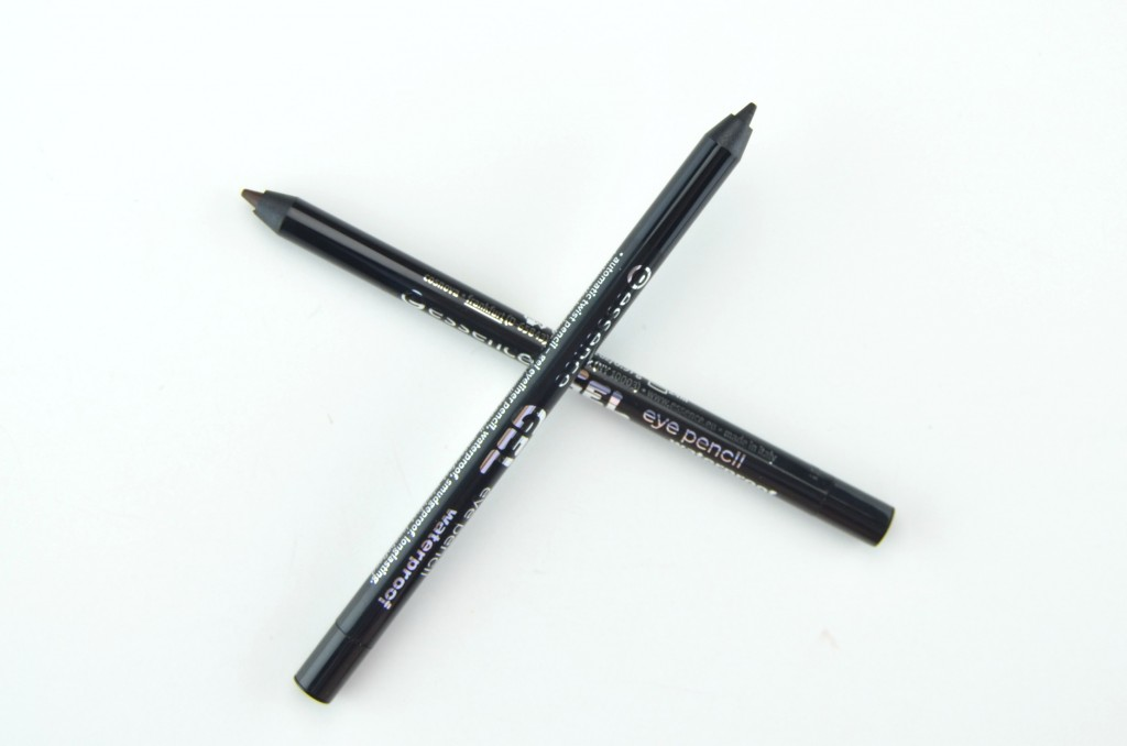Essence Waterproof Gel Eye Pencil