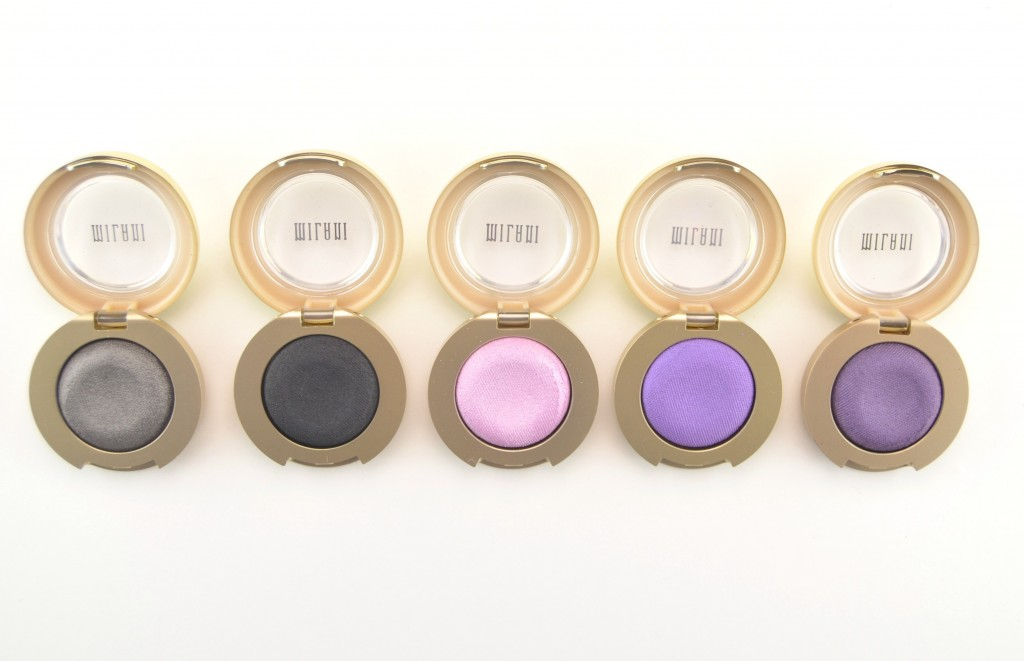 Milani Bella Eyes Gel Powder Eyeshadow (10)