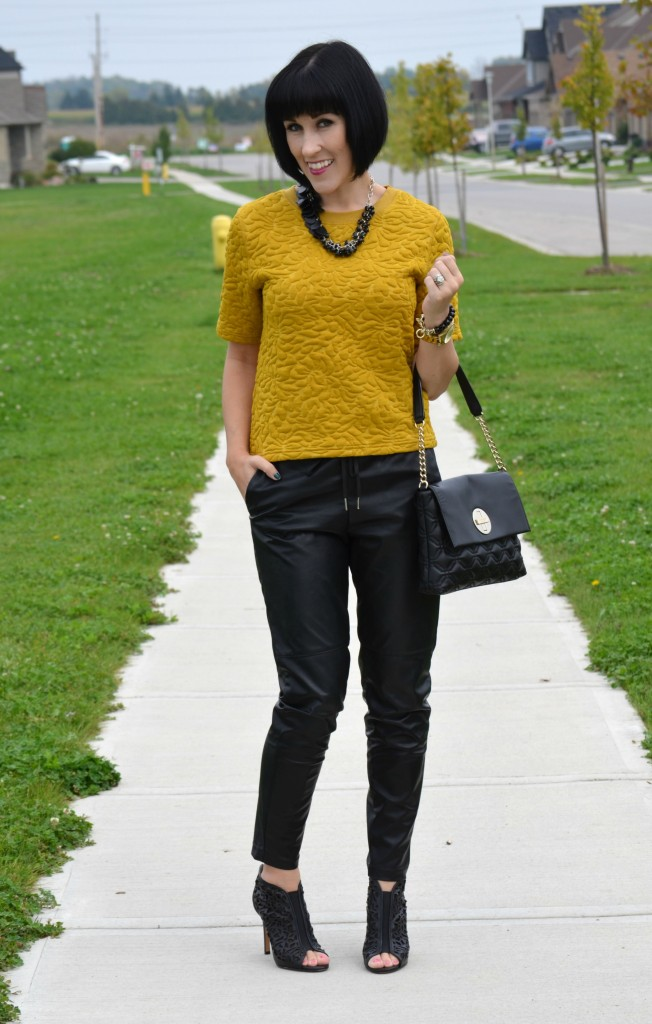 Bracelet, Cocoa Jewelry, Faux Leather Joggers, Cut-out Booties, DSW Canada