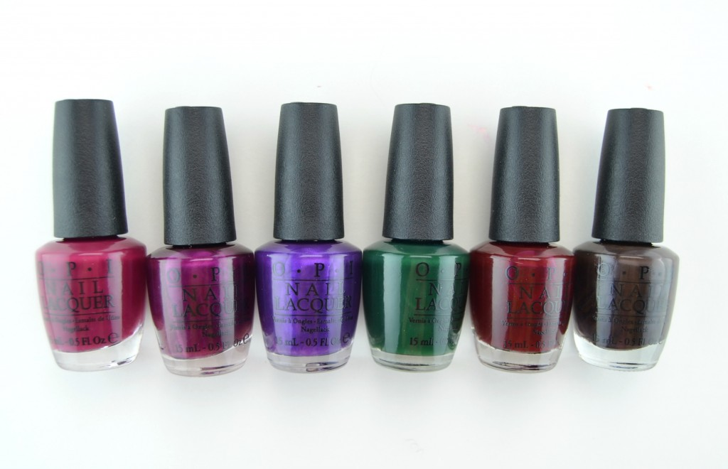 OPI Gwen Stefani Holiday Collection  (3)