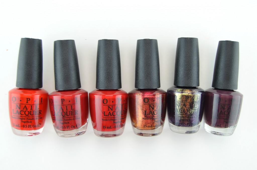 OPI Gwen Stefani Holiday Collection  (5)
