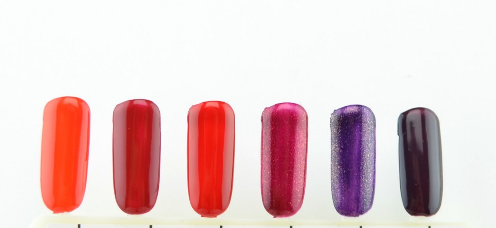 OPI Gwen Stefani Holiday Collection  (6)