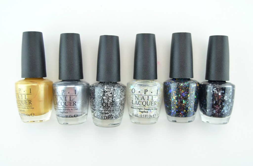 OPI Gwen Stefani Holiday Collection  (7)