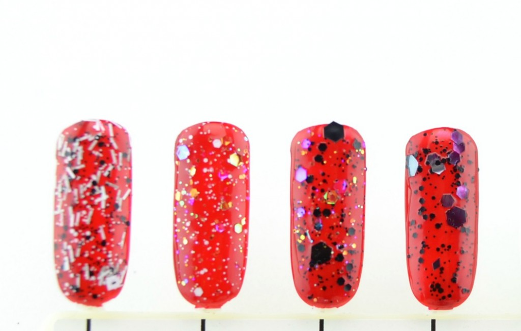 OPI Gwen Stefani Holiday Collection  (9)