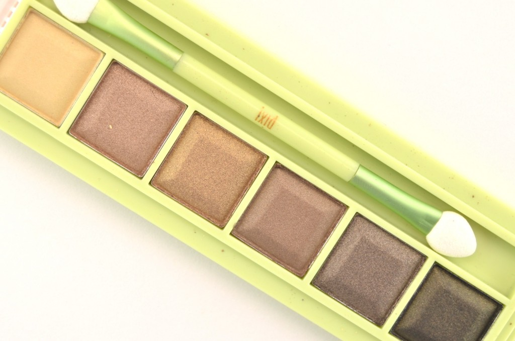 Pixi Mesmerizing Mineral Palette  (4)