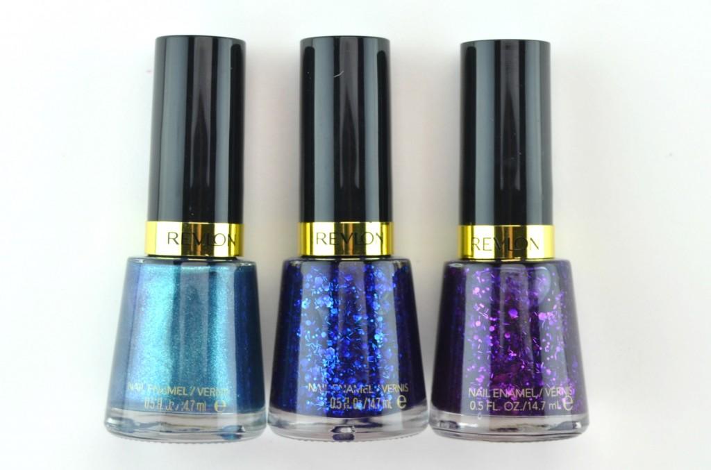 Revlon Boho Chic Collection review, Revlon Nail Enamel, nail polish, nail polish blog, canadian blogs