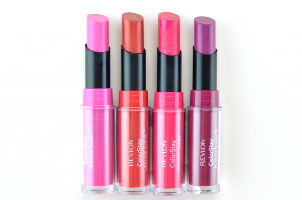 Revlon ColorStay Ultimate Suede Lipstick, Ready to Wear, Boho Chic, Stylist, Wardrobe, Revlon, ColorStay, Ultimate Suede Lipstick, lippie
