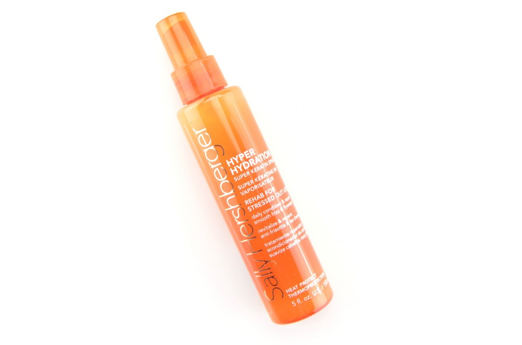 Sally Hershberger Hyper Hydration Super Keratin Spray