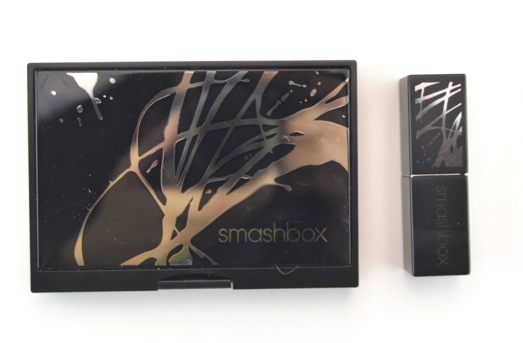 Smashbox Cherry Smoke Fall 2014 Collection Review
