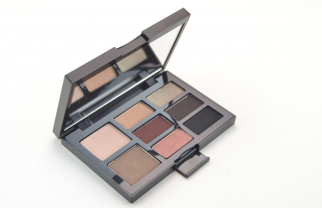 Smashbox Cherry Smoke Photo Op Eyeshadow Palette  (1)