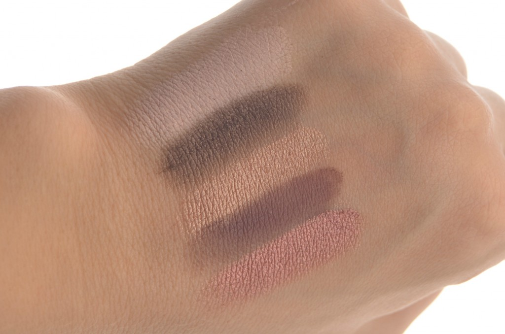 Smashbox Cherry Smoke Photo Op Eyeshadow Palette  (4)