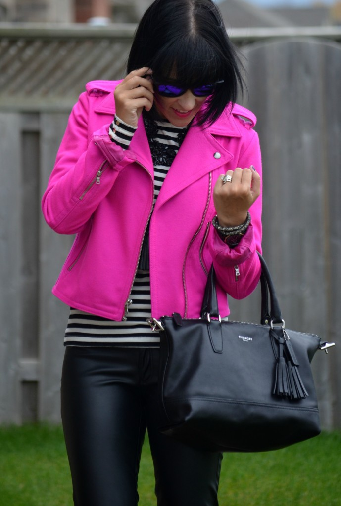 The Pink Millennial, Dress Code, Canadian Fashion Bloggers, Canadian Fashion Blog, Canadian Fashion Blogger, Fashionista, Fashion, Style, what not to wear, My Look