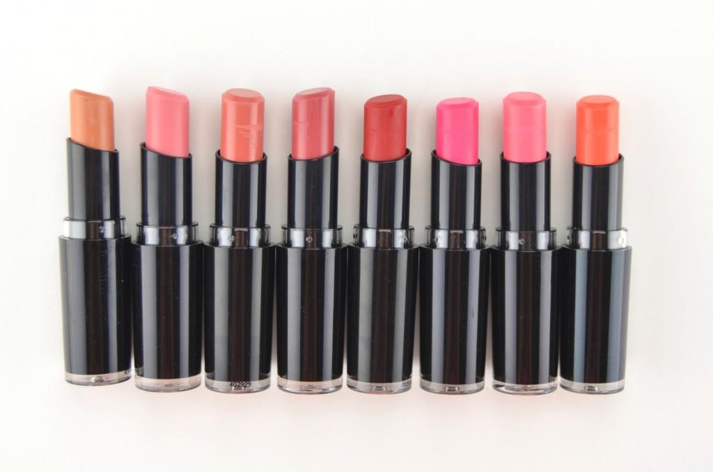 Wet N Wild Mega Last Lip Color Lipstick Review
