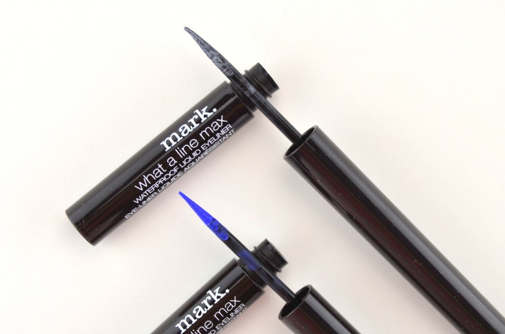 mark. What A Line Max Waterproof Liquid Eyeliner (2)