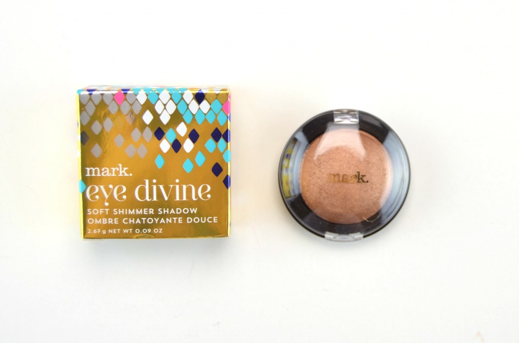 Mark. Eye Divine Soft Shimmer Shadow