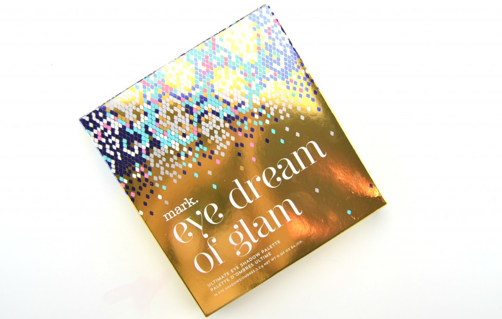 Mark. Eye Dream of Glam Ultimate Eye Shadow Palette