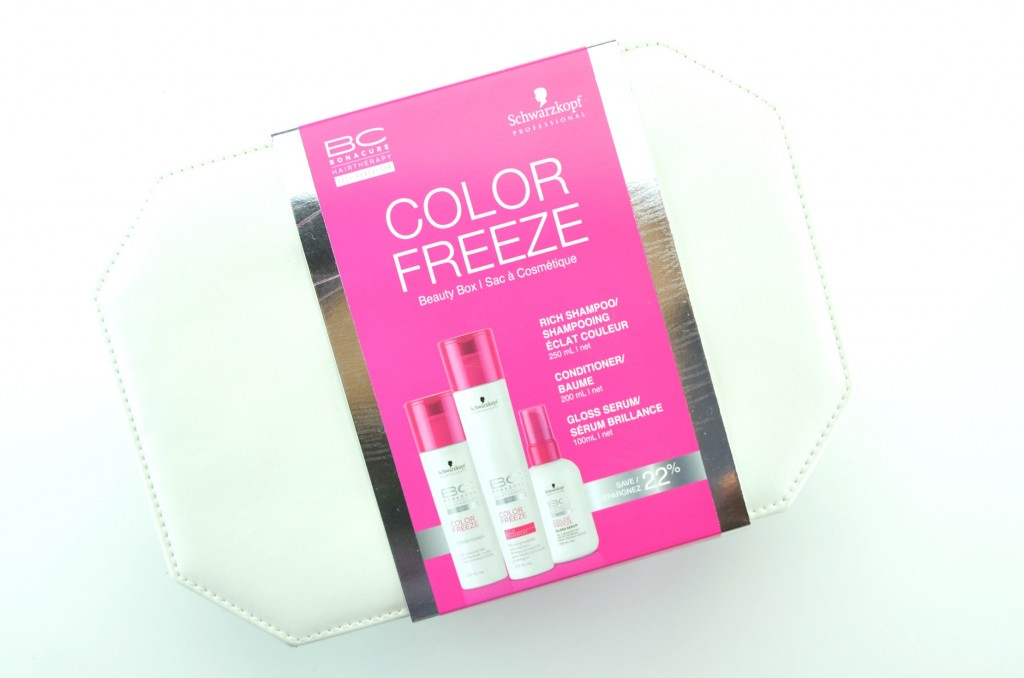 BC Hairtherapy Beauty Box Review