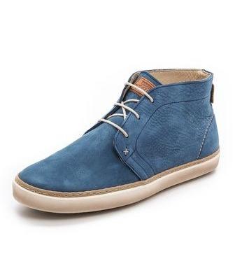 Wolverine 1883 Alberto Chukka Boots, Wolverine, Chukka Boots, blue boots, boots, men boot