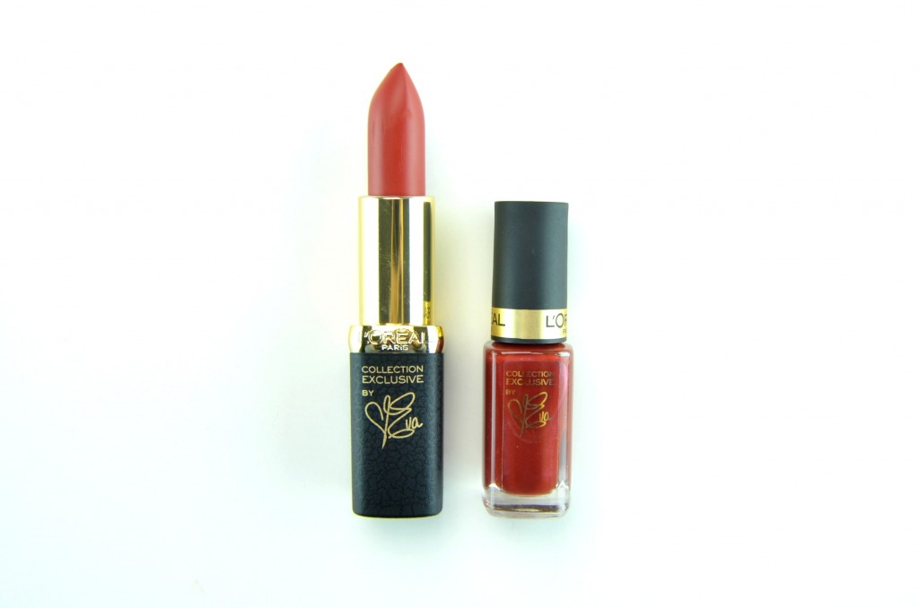 L'Oreal The Collection Exclusive Pure Reds (10)