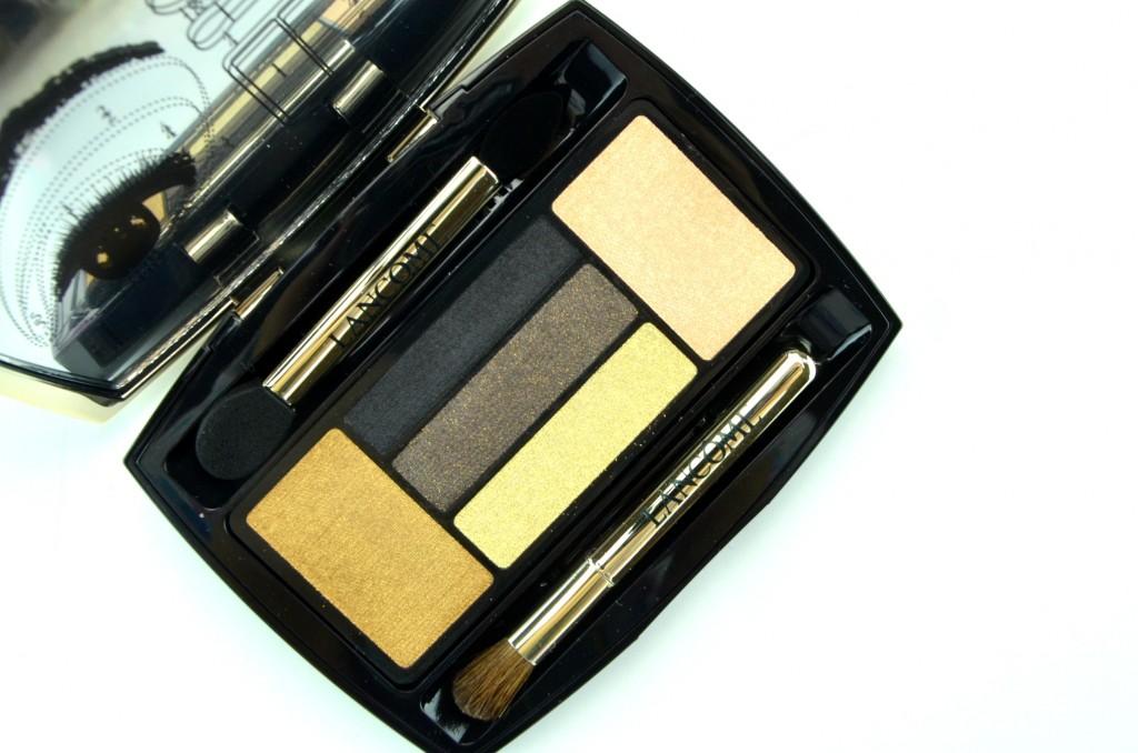 Lancome Parisian Lights eyeshadow palette, Makeup Blog, Canadian Beauty Blogs, The Pink Millennial, Ontario Blog, Makeup code, business casual for women, summer looks, makeup, cosmetics
