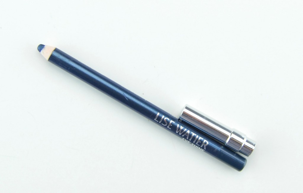 Lise Watier Aurora, Winter 2014 Collection, Lise Watier Eye Shine Eyeliner in Aurora