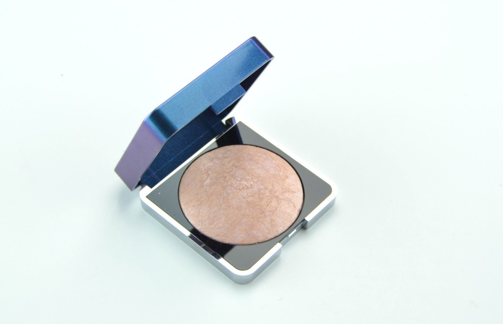 Lise Watier Aurora, Winter, 2014, holiday Collection, Lise Watier Aurora Celestial Light Powder