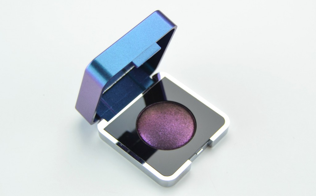 Lise Watier, Aurora Winter, 2014 Collection, Lise Watier Aurora Iridescent Eyeshadow