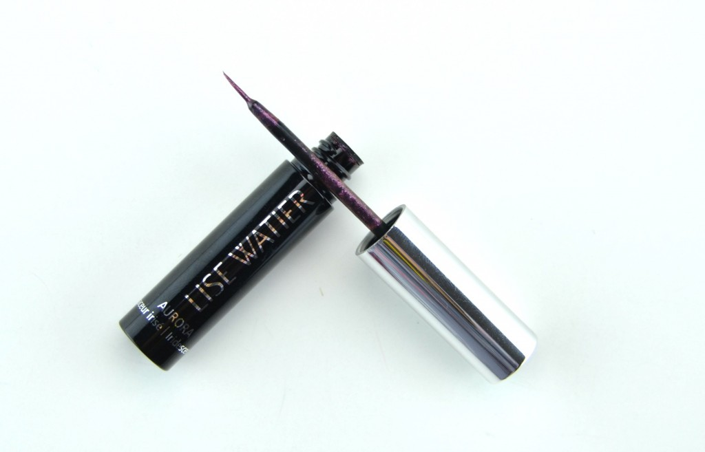Lise Watier Aurora, Winter 2014 Collection, Lise Watier Aurora Iridescent Eyeliner