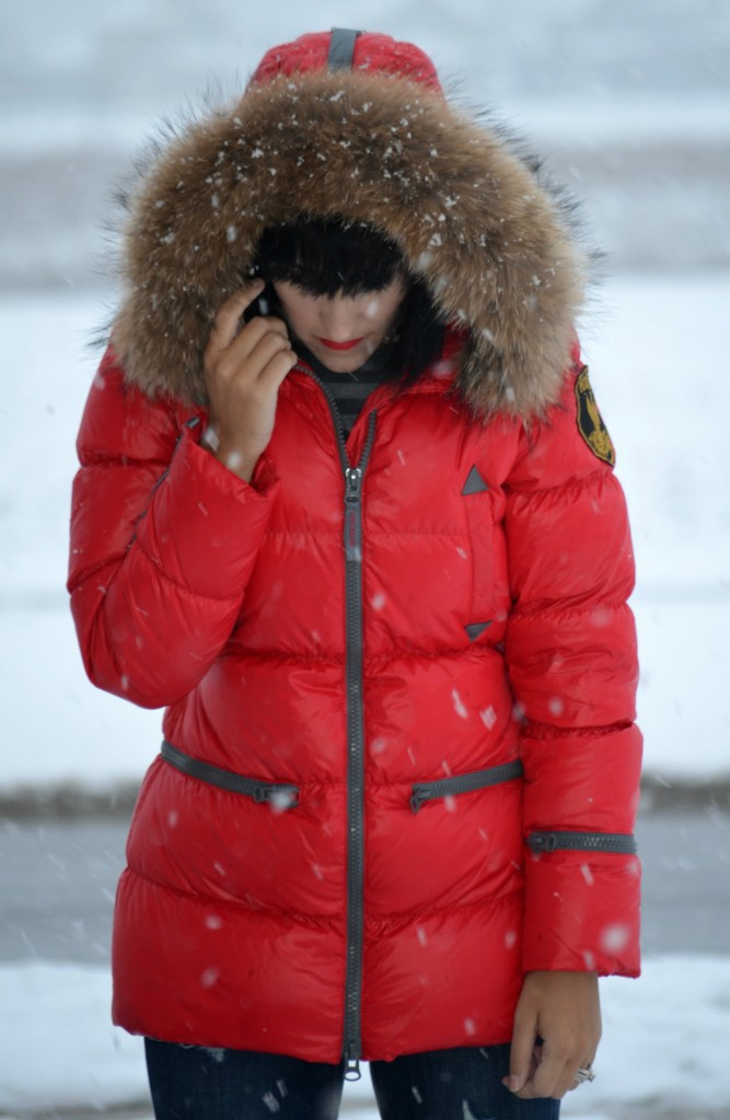 winter coat, winter jacket, red winter coat, Canadian Fashionista, Dress Code, Canadian Fashion Bloggers, Canadian Fashion Blog, Canadian Fashion Blogger, Fashionista, Fashion, Style, what not to wear, My Look