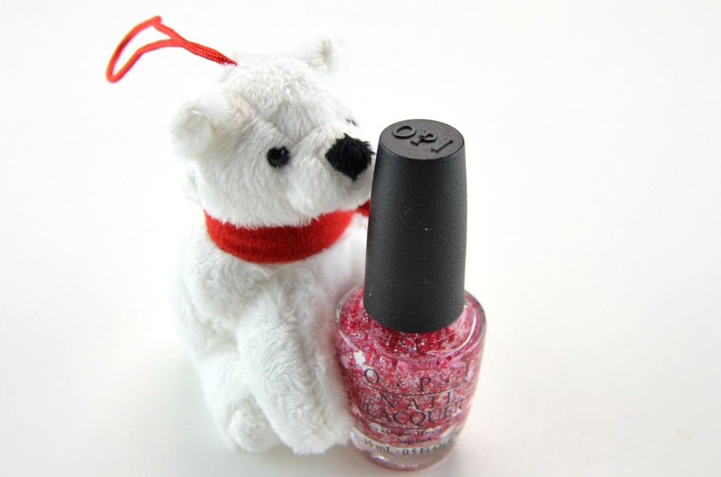 OPI This Bear's Got Flair! (2)