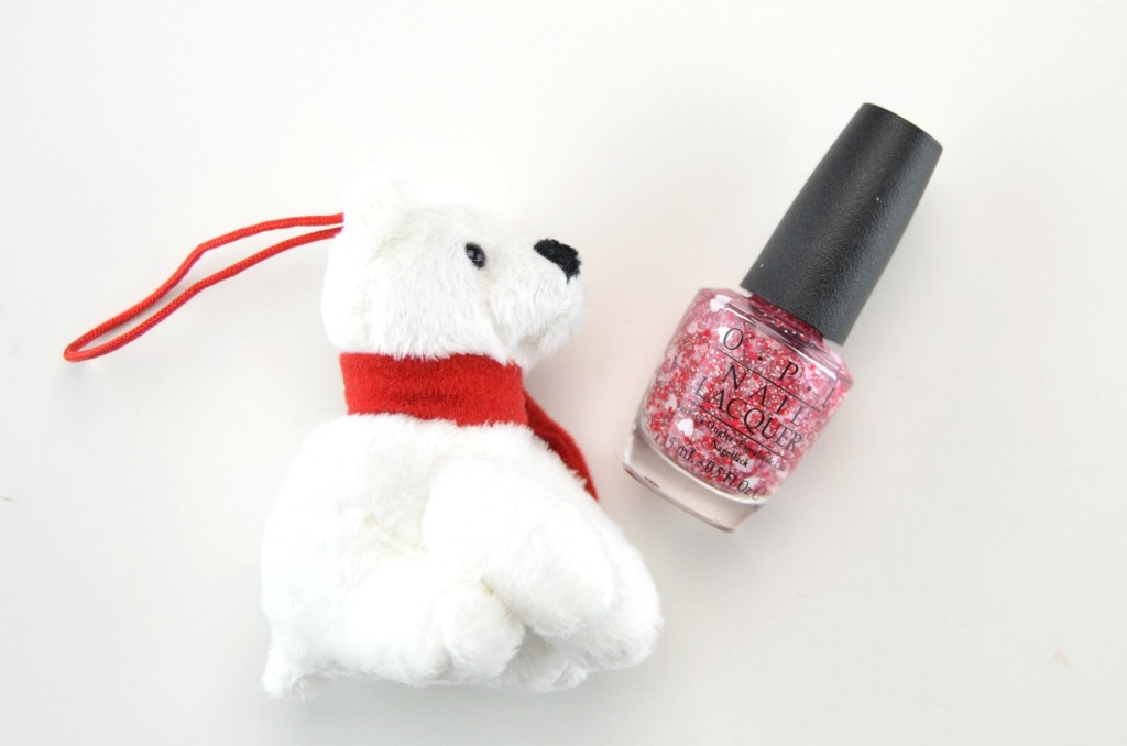 OPI This Bear's Got Flair! (3)