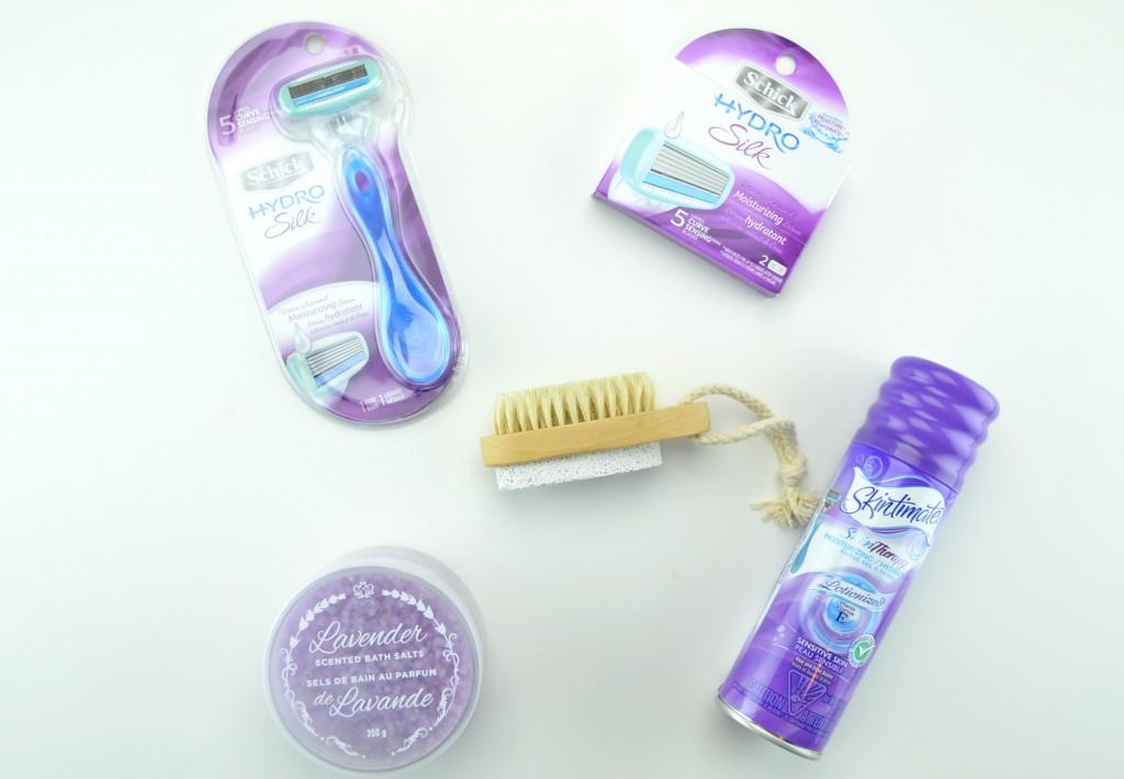 Schick razor, razor, Makeup Blog, Canadian Beauty Blogs, The Pink Millennial, Ontario Blog, Makeup code, business casual for women, summer looks, makeup, cosmetics