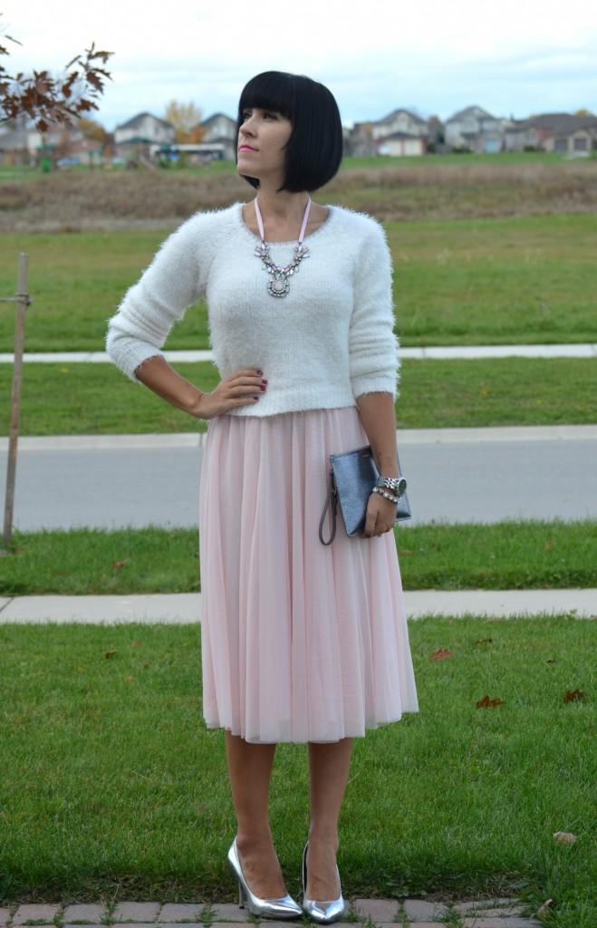 tulle skirt  (1)