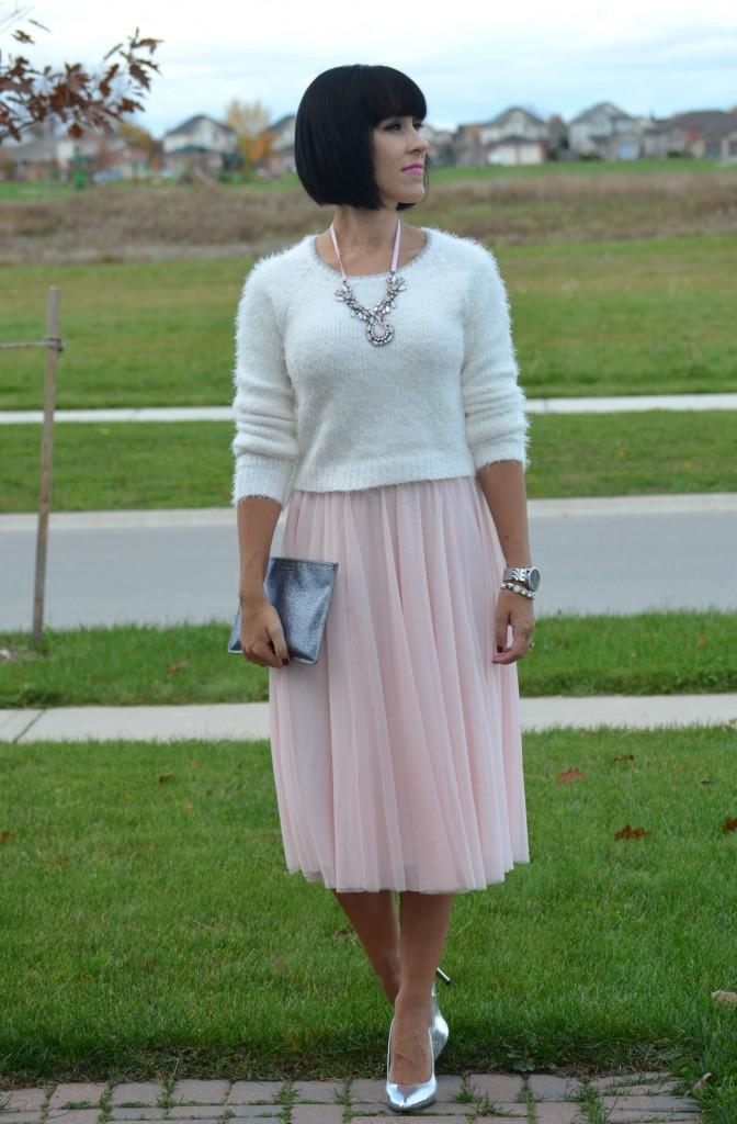 tulle skirt  (2)