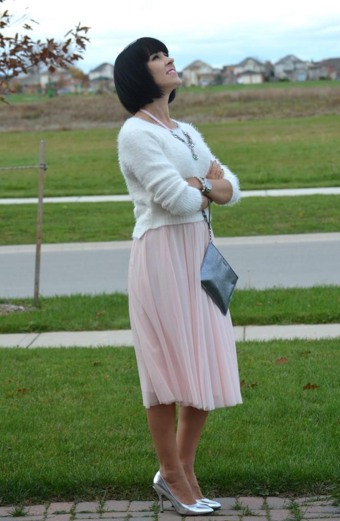 tulle skirt  (3)