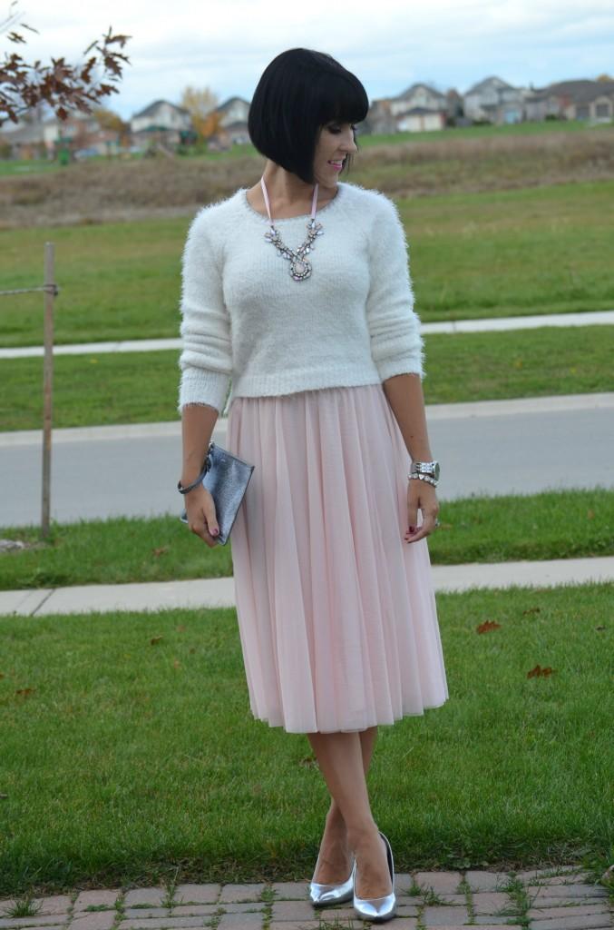 tulle skirt  (4)
