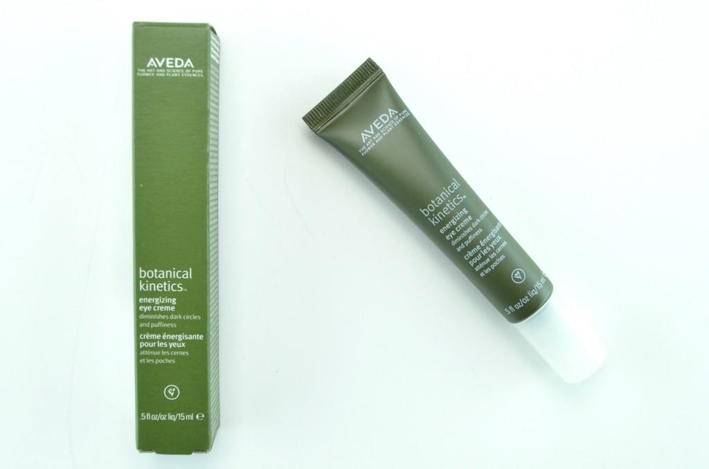 Aveda Botanical Kinetics Energizing Eye Crème i