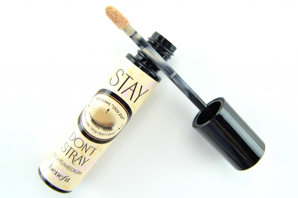 Benefit Stay Don't Stray Eyeshadow Primer