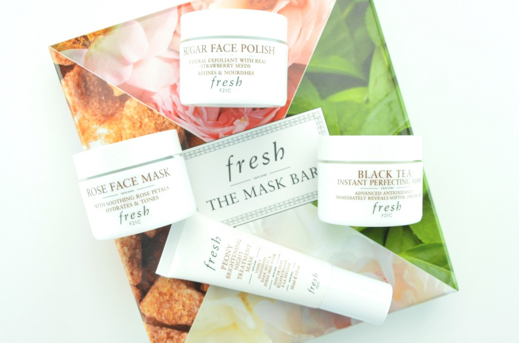 Fresh The Mask Bar