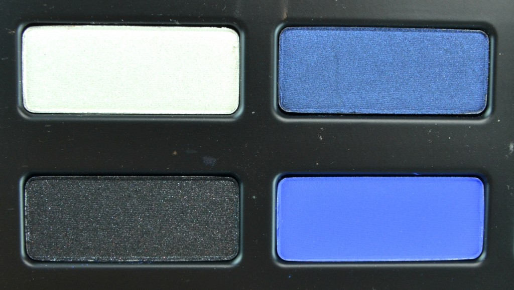 Kat Von D Star Studded Eyeshadow Book  (10)